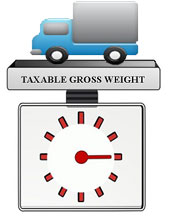 Taxable Gross Weight